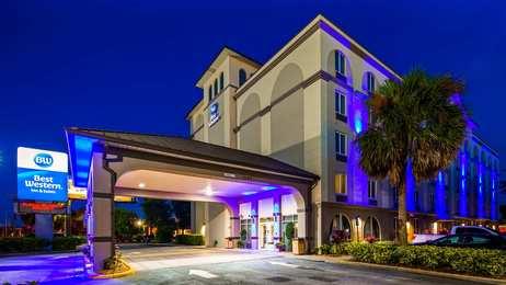 Best Western Orlando Airport Inn & Suites