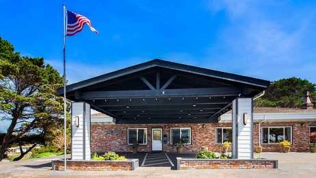 Best Western Vista Manor Fort Bragg