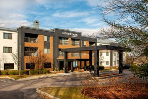 Courtyard by Marriott Hotel Williston