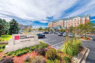 Hilton Garden Inn Airport Aurora