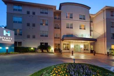 Hyatt House Hotel Galleria Houston