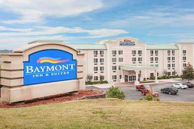 Baymont Inn U0026 Suites Hot Springs