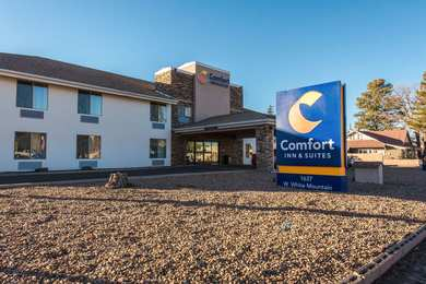 Comfort Inn & Suites Lakeside