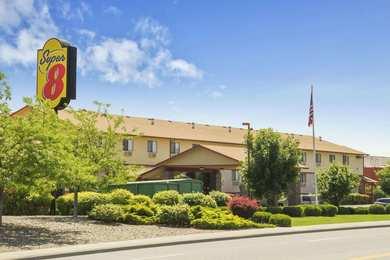 Super 8 Hotel Kennewick