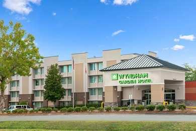 Wyndham Garden Hotel Capitol Tallahassee