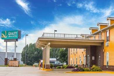 Quality Inn & Suites Southwest Springfield