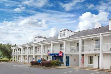 Baymont Inn Suites Tuscaloosa