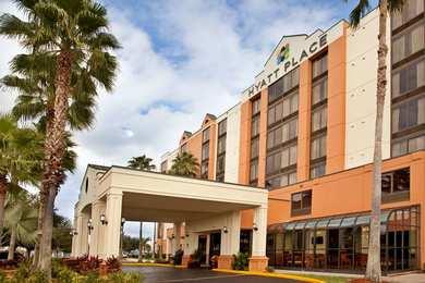 Hyatt Place Hotel Universal Orlando