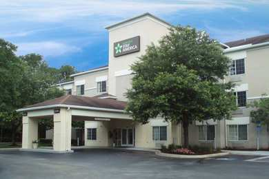 Extended Stay America Hotel Baymeadows Jacksonville