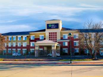 Extended Stay America Hotel North Beachwood