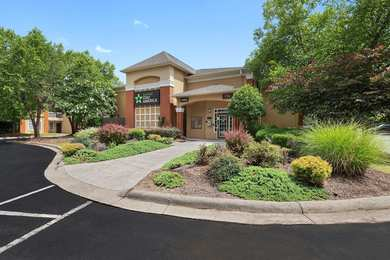 Extended Stay America Hotel Airport Charlotte