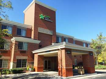 Extended Stay America Hotel Brookfield