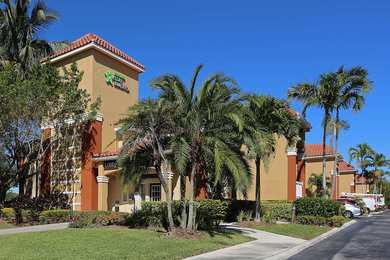 Extended Stay America Hotel Boca Raton