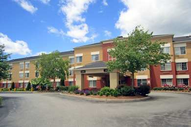 Extended Stay America Hotel Burlington
