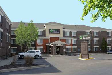 Extended Stay America Hotel Technology Drive