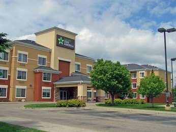 Extended Stay America Hotel North Eagan