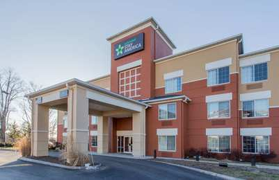Extended Stay America Hotel Marlborough