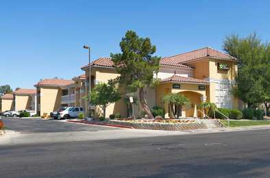 Extended Stay America Hotel West Mesa