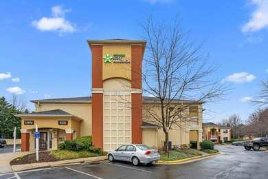 Extended Stay America Hotel Merrifield Fairfax