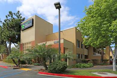 Extended Stay America Hotel Mission Valley San Go