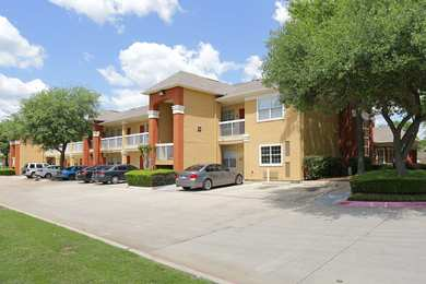 Extended Stay America Hotel Watson Road Arlington