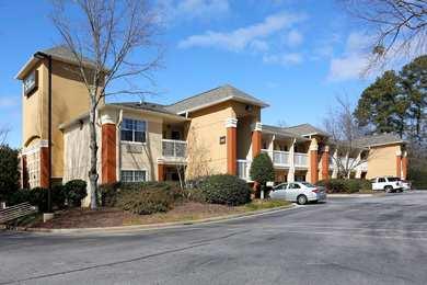 Extended Stay America Hotel Hammond Drive Atlanta