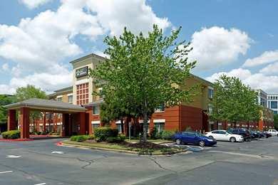 Extended Stay America Hotel Poplar Avenue Memphis