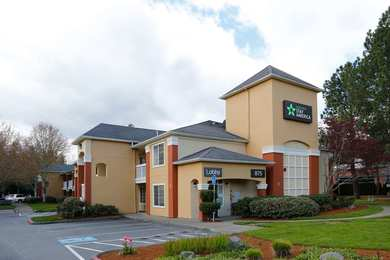 Extended Stay America Hotel 158th Avenue Beaverton