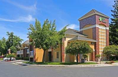 Extended Stay America Hotel South Natomas Sacramento