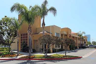 Extended Stay America Hotel Irvine