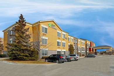 Extended Stay America Hotel Northwestern Highway Southfield
