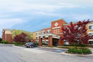 Extended Stay America Hotel Lincolnshire Vernon Hills