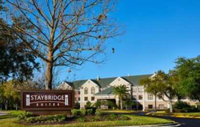 Staybridge Suites Airport South Orlando