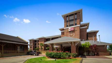 Best Western Plus Coastline Inn Wilmington