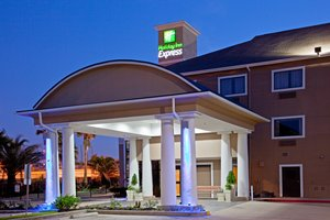 Holiday Inn Express Champions Area Houston