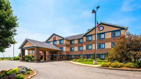 Best Western Plus Brandywine Inn Suites Monticello
