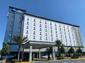 Wyndham Garden Hotel New Orleans East