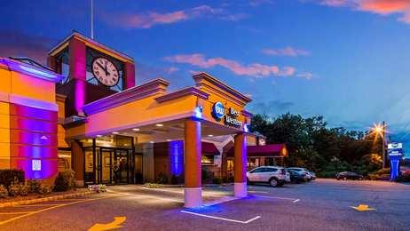 Best Western Inn at Ramsey