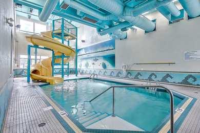 Comfort Inn & Suites South Calgary