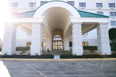 Baymont Inn Suites Jackson