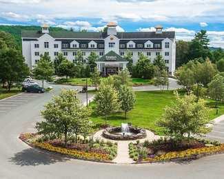 Comfort Inn & Suites Near Burke Mountain St Johnsbury
