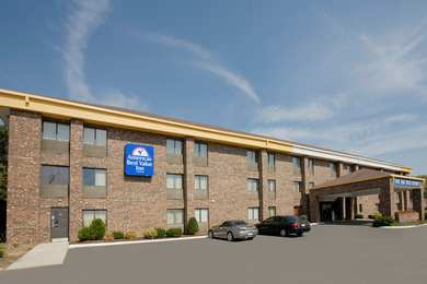 Americas Best Value Inn Mcminnville