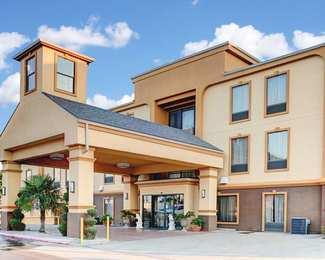 Comfort Inn Corsicana