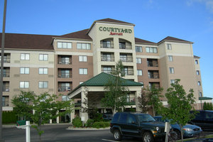Courtyard by Marriott Hotel Erie