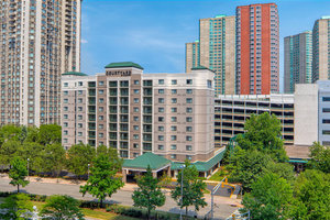 Courtyard by Marriott Hotel Jersey City