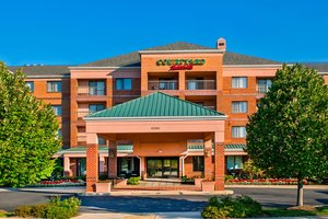 Courtyard By Marriott Hotel Dulles