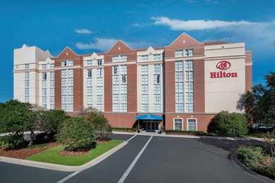 Hilton Hotel University of Florida Gainesville