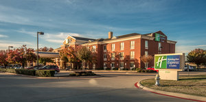 Holiday Inn Express Hotel & Suites North Tollway Plano