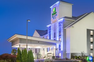 Holiday Inn Express Hotel & Suites Jeffersontown