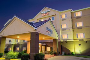 Fairfield Inn by Marriott North Little Rock